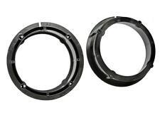 Lautsprecher Adapter Ringe Set für VW Passat Variant 3B 3BG 03/97-05/05 165mm