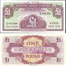 Royaume-Uni Pick-no: M36a neuf 1962 1 pound