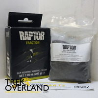 U-POL RAPTOR Traction Slip Resistant Additive 200g Sachet - DA6484