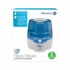 Allersearch Hippo Deluxe Room Steam
