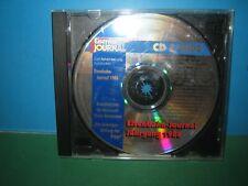 EISENBAHN JOURNAL ~ CD-ROM    8 / 2002 ONLY ~ GERMAN TEXT > VGC SEE PIC'S