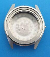 NOS Vintage Original LONGINES admiral 8339-1  case For Parts