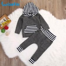 Toddler Two Piece hooded Outfit 7-12 months