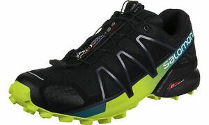 Nuevas zapatillas salomon speedcross 4 ANTES: 100€  NUEVOS PREMIOS DESCRIPCIÓN