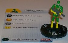 HYDRA OFFICER #202 Captain America HeroClix gravity feed