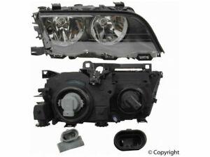 ZKW 5820300003 Headlight Assembly Right Halogen