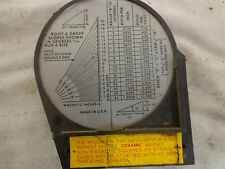JOHNSON LEVEL AND ANGLE FINDER
