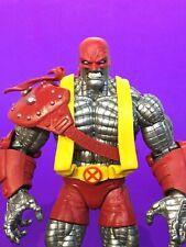 Marvel Legends: Age of Apocalypse   Colossus (Build A Figure BAF 100% Complete)