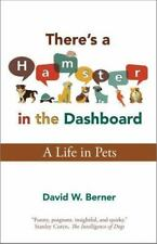 There's a Hamster in the Dashboard (Paperback or Softback)