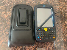 New listing Genuine Motorola Mc5590 Barcode Scanner Pda w/ Battery