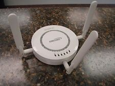 Sonicwall Sonicpoint Ne APL21-06E Wireless Access Point 3x Antenna