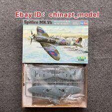 Hobby Boss 1/32 83205 Spitfire Mk.Vb Plastic Aircraft model kit ▲