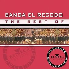 The Best of Banda Sinaloense de el Recodo: Ultimate Collection by Banda...