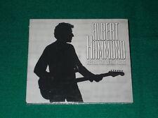 Albert Hammond  Revolution Of The Heart
