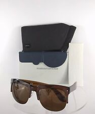 Brand New Authentic Grey Ant Sunglasses Carl Zeiss Optics Kennedy Frame