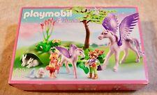 PLAYMOBIL 4-10 PRINCESS SET (5478) IN ORIGINAL BOX