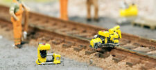 HO Scale Accessories - 13640 - Rail Works Set