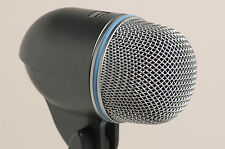 BETA-52a KICK DRUM & BASS GUITAR MICROPHONE beta 52a 52 beta52 beta-52 mic