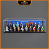 Display Case for LEGO Collectable Minifigure Series: Disney Series 2 (71024)