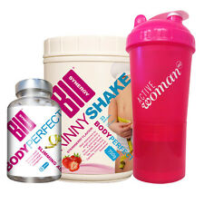 Bio-Synergy Strong Is The New Skinny Collection