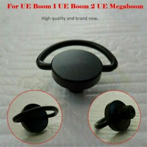 Bluetooth Speaker D-Ring Logitech Replacement for UE Boom 1/Boom 2/Megaboom HUY