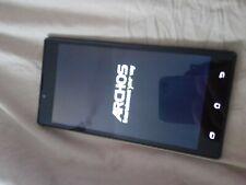Einsteiger Smartphon Archos 55 Platinum 16GB