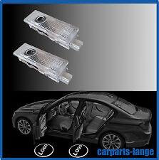 BMW LED logotipos türlicht iluminación proyector bmw 1er 3er 5er 6er 7er x3 x5 z4 nuevo