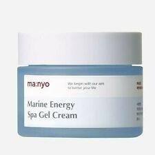 Manyo Factory Marine Energy Spa Gel Cream Pure Natural 50ml exp.2022.6 K-Beauty