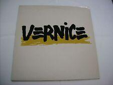 "VERNICE - SU E GIU' - 12"" VINYL 1993 EXCELLENT CONDITION"