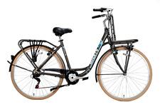 "28"" Lady Classic City Dutch Shopper Bike Shimano 7 Speed Frame 48cm 700C"