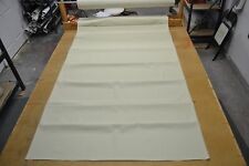 1965 FORD GALAXIE STATION WAGON COUNTRY SQUIRE RANCH WAGON OFF WHITE HEADLINER