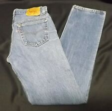 """Levi 501 shrink-to-fit button-fly red tab XX jeans - 32"""" waist"""