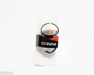 Zefal Spy Bike Bicycle Mirror Attaches Anywhere