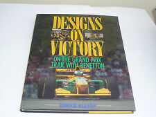 Designs On Victory With Benneton
