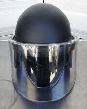 Helmet S1611 S1611 600 Super Seer Riot Control Tactical Police Issue Authentic