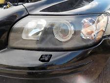 2004-2007 VOLVO S40 DRIVER SIDE (LH) HEADLIGHT ASSEMBLY HALOGEN OEM