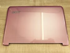 Acer Aspire One 751 ZA3 751H Pink Top Lid LCD Cover Plastic ZYE3DZA3LCTNI00