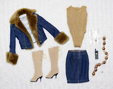 """Tonner 16"""" Sydney Chase Soho Blues Outfit Complete"""