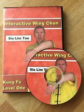 Wing Chun Kung Fu - Martial Arts - Interactive - Years One, Two and Three