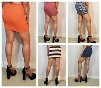 Open Tartan Micro Mini Dress Women/'s Short High Waist Skirt Cleavage Top Outfit