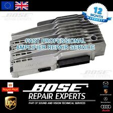 AUDI TT MK2 BOSE AMPLIFIER REPAIR SERVICE - AUDI TT AMP  8J0 035 223 A C D E