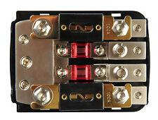 XPL FHN04B Porta Fusibile AUTO multi configurazione - distributore di corrente