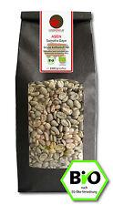Bio Rohkaffee - Grüner Kaffee Sumatra Gayo (grüne Kaffeebohnen 1000g)