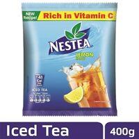 NESTEA Instant Lemon Iced Tea, 400g Pouch *uk