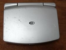 Durabrand Portable DVD Player model DUR-7 With Battery