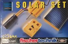 Fischer Technik Solar Set (30 343)