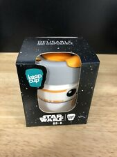 Keep Cup KeepCup - STAR WARS BB8 - Reusable Barista Grade Eco Coffee 8oz