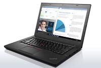 Lenovo ThinkPad T460 i5-6300U+ThinkPad Pro Dock 90W Win7pro 64 Bit Neu/OVP