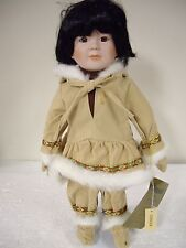 New ListingSeymour Mann-The Connoisseur Doll Collection, 1990