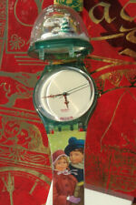 Limited Swatch X - Mas Special Magic Spell GZ 148 New!